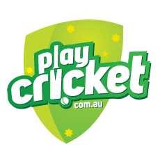 PlayCricket logo